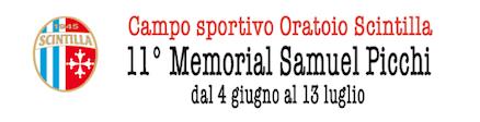 11° Memorial Samuel Picchi