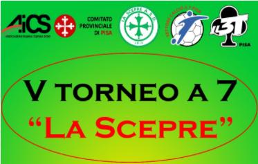 Torneo La Scepre a 7